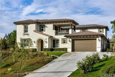 1435 Charleston Lane, Redlands, CA 92373 - MLS#: EV20016105