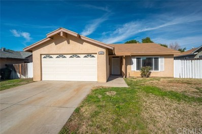 1447 E Brockton Avenue, Redlands, CA 92374 - MLS#: EV20016508