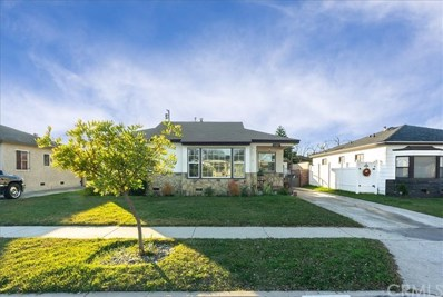 14003 S Evers Avenue, Compton, CA 90222 - MLS#: EV20016772