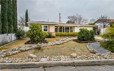 34718 Cedar Avenue, Yucaipa, CA 92399 - MLS#: EV20016941