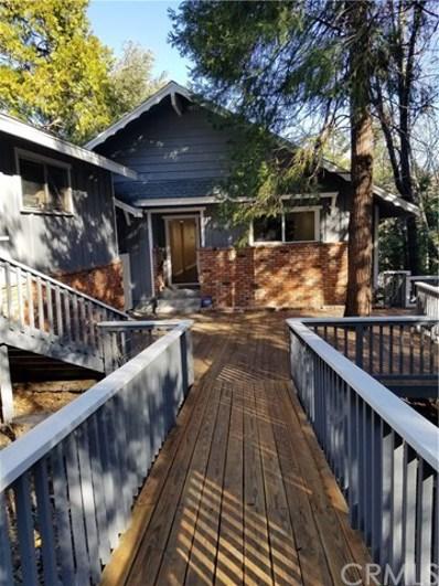 24268 Montreaux Drive, Crestline, CA 92325 - MLS#: EV20019620