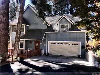 31457 Ocean View Drive, Running Springs, CA 92382 - MLS#: EV20022046