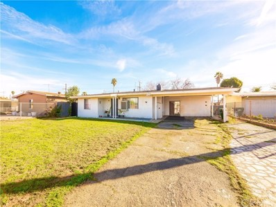 15426 Eleanor Lane, Moreno Valley, CA 92551 - MLS#: EV20022919