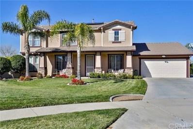 35978 Willow Crest Drive, Yucaipa, CA 92399 - MLS#: EV20023656