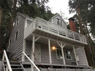 23661 Scenic Drive, Crestline, CA 92325 - MLS#: EV20024578