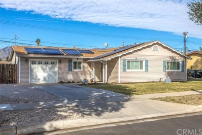 907 E Lugonia Avenue, Redlands, CA 92374 - MLS#: EV20025337