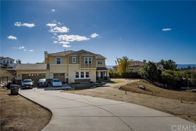 17707 Morocco Court, Riverside, CA 92504 - MLS#: EV20025392