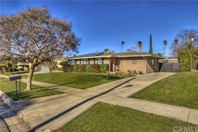 19 Roma Street, Redlands, CA 92373 - MLS#: EV20025636