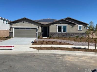 24852 Sun Rose Circle, Menifee, CA 92584 - MLS#: EV20025950