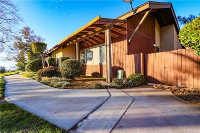 13684 Cottonwood Trail, Yucaipa, CA 92399 - MLS#: EV20026383
