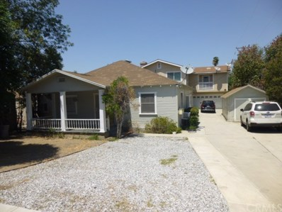 24668 Stewart Street, Loma Linda, CA 92354 - MLS#: EV20027727
