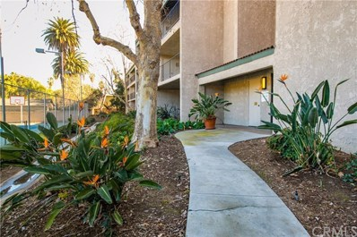 254 E Fern Avenue UNIT 203, Redlands, CA 92373 - MLS#: EV20029180