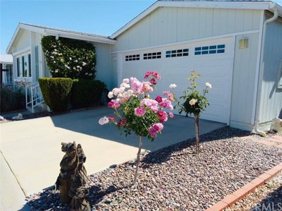 27250 Murrieta Road UNIT 38, Sun City, CA 92586 - MLS#: EV20030616