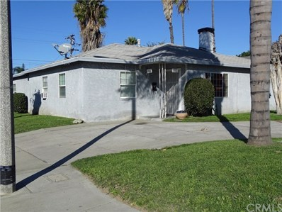 13086 13th Street, Chino, CA 91710 - MLS#: EV20031173