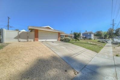 615 Roosevelt Road, Redlands, CA 92374 - MLS#: EV20031610