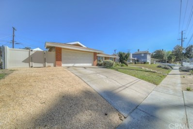 615 Roosevelt Road, Redlands, CA 92374 - MLS#: EV20031610
