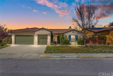 13067 Wedges Drive, Beaumont, CA 92223 - MLS#: EV20032210