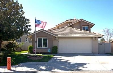 7930 Rose Court, Highland, CA 92346 - MLS#: EV20032361