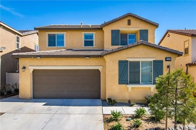 1528 Onyx Lane, Beaumont, CA 92223 - MLS#: EV20032566