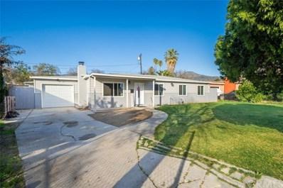 6533 Pradera Avenue, San Bernardino, CA 92404 - MLS#: EV20034265