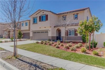 1274 Pinehurst Drive, Calimesa, CA 92320 - MLS#: EV20034650