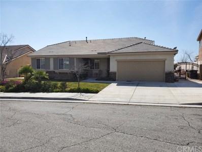 175 Sage Court, Calimesa, CA 92320 - MLS#: EV20035357