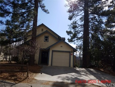 1085 Grass Valley Road, Lake Arrowhead, CA 92352 - MLS#: EV20036287