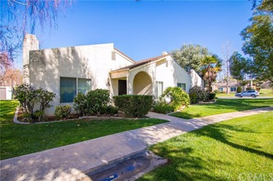 1025 Ardmore Circle, Redlands, CA 92374 - MLS#: EV20036585