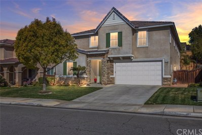 37738 High Ridge Drive, Beaumont, CA 92223 - MLS#: EV20036762