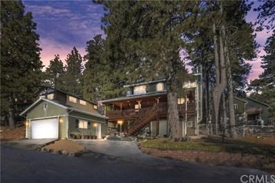 31390 Lightfoot Way, Running Springs, CA 92382 - MLS#: EV20037786