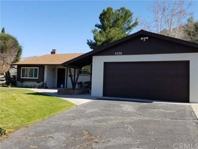 4230 Quail Road, Riverside, CA 92507 - MLS#: EV20038323