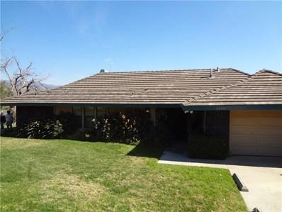 3625 Litras Drive, San Bernardino, CA 92405 - MLS#: EV20038414