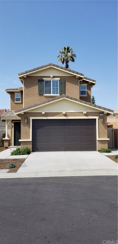 22402 Tesoro Court, Grand Terrace, CA 92313 - MLS#: EV20038555