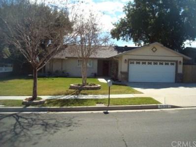 1056 W Hoffer Street, Banning, CA 92220 - MLS#: EV20038940