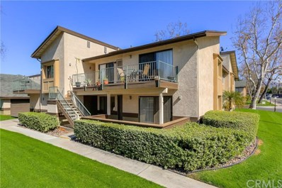 1159 Cornell Avenue UNIT 43, Redlands, CA 92374 - MLS#: EV20039141