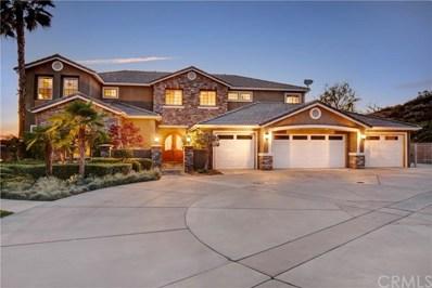 36472 County Line Road, Yucaipa, CA 92399 - MLS#: EV20040025