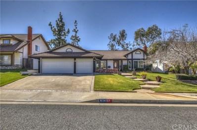 24137 Pleasant Run Road, Moreno Valley, CA 92557 - MLS#: EV20040341
