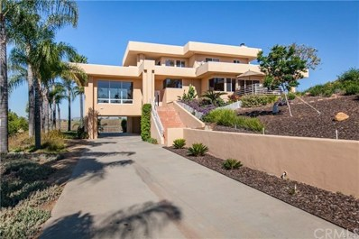 12182 Overcrest Drive, Yucaipa, CA 92399 - MLS#: EV20040858