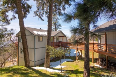 58 Park Drive, Running Springs, CA 92382 - MLS#: EV20040872