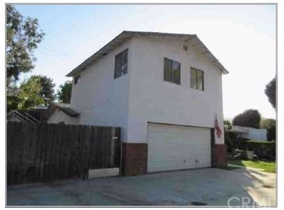 1024 W Rancho Rd, Corona, CA 92882 - MLS#: EV20041229