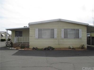 12618 3rd St. UNIT 28, Yucaipa, CA 92399 - MLS#: EV20043575
