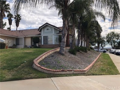 24207 Old Country Road, Moreno Valley, CA 92557 - MLS#: EV20044991