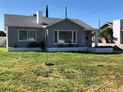 123 E 34th Street, San Bernardino, CA 92404 - MLS#: EV20046181
