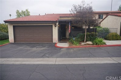 601 E Palm Avenue, Redlands, CA 92374 - MLS#: EV20047861