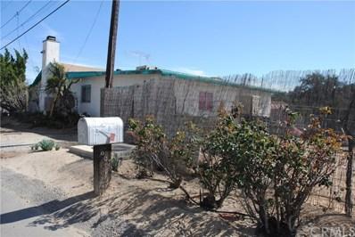 867 W County Line Road, Calimesa, CA 92320 - MLS#: EV20048345