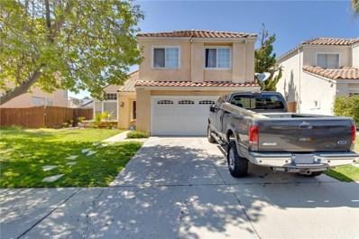 10649 Willow Creek Road, Moreno Valley, CA 92557 - MLS#: EV20050867