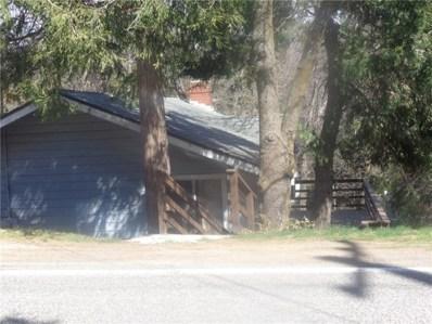 22054 Crest Forest Dr., Crestline, CA 92322 - MLS#: EV20051073