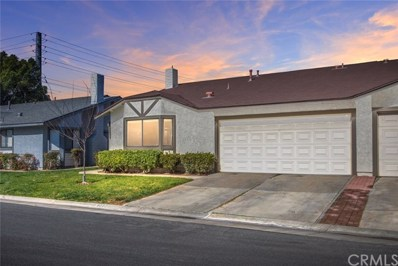 9065 Paddington Drive, Riverside, CA 92503 - MLS#: EV20051179