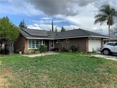 4875 Corwin Lane, Riverside, CA 92503 - MLS#: EV20051266