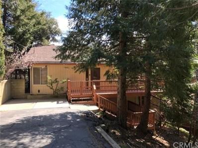 824 Bergschrund Drive, Crestline, CA 92325 - MLS#: EV20051724